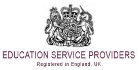 education service providers logo